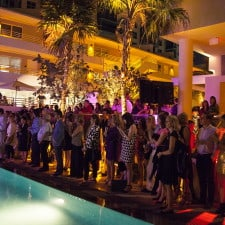 With a rebel yell, LE Miami opens applications