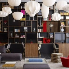 citizenM, Paris