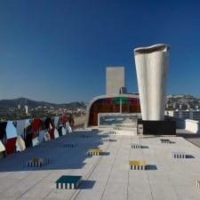 Hotel Le Corbusier, Marseille