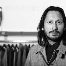 Shubhankar Ray, G-Star Raw