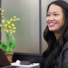 Julie-Ann Ngo, NeueHouse