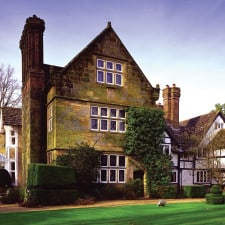 Ockenden Manor, West Sussex