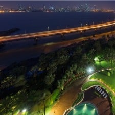 The Taj Lands End, Mumbai