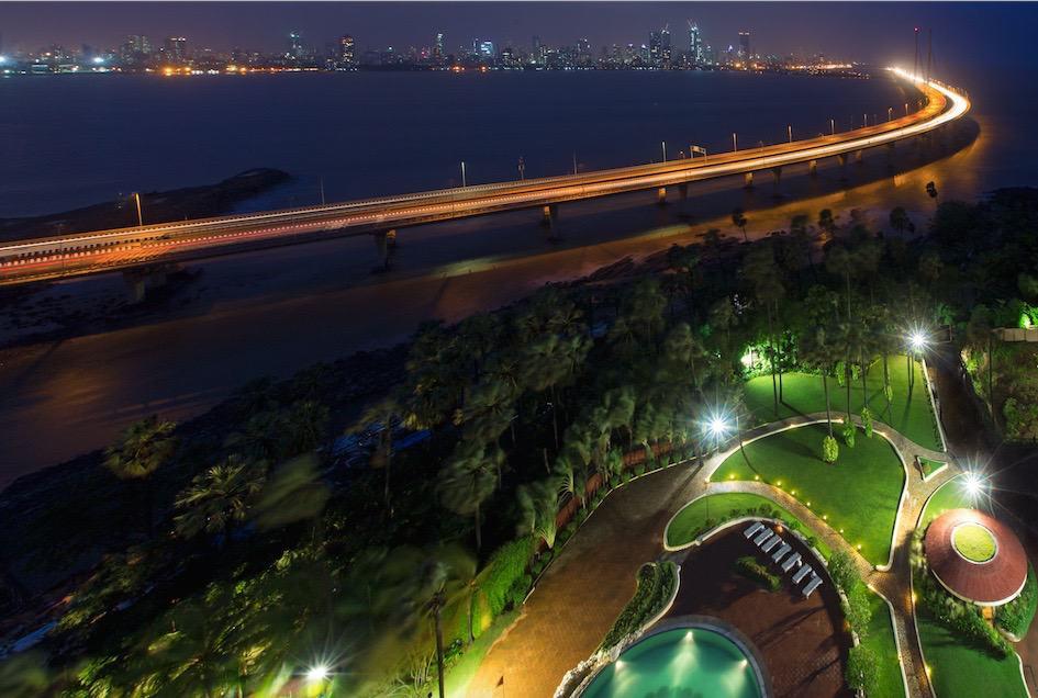 The Taj Lands End, Mumbai