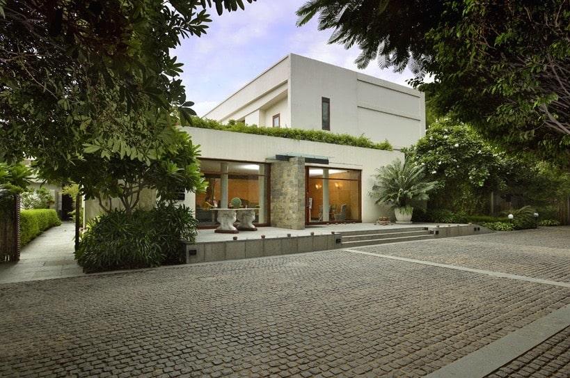 The Manor, Delhi
