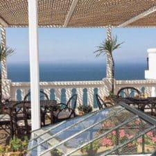 Riad La Tangerina, Morocco