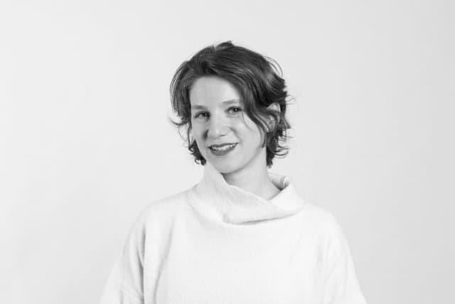 Nathalie Rozencwajg, NAME architecture